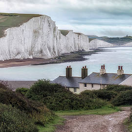 Cottages at Seven Sisters - England - Joana Kruse