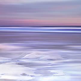 Evie Carrier - Cotton Candy Beach