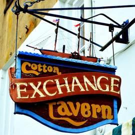 Linda Covino - Cotton Exchange Tavern