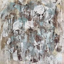Jeanette Davis - Cotton field