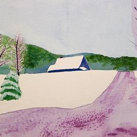 Charlotte Hickcox - Couch Brook Farm