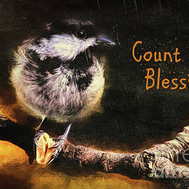 Tina LeCour - Count Your Blessings