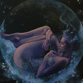 Dorina Costras - Counting Stars II