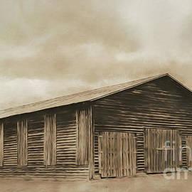 Bill And Deb Hayes - Country Barn