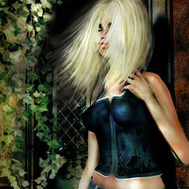 Country Girl by Alicia Hollinger