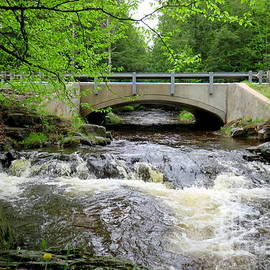 Jaunine Roberts - A River Runs Through It