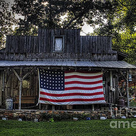 Country Store by Bob Hislop