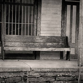 Amy Jackson - Country Store Porch