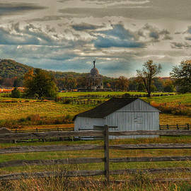 Countryside by Kathi Isserman