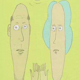Couple by Leif Bakka