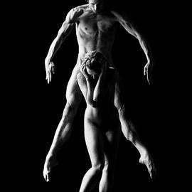 Couple by Sofig Art Photo