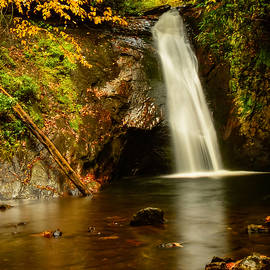 Courthouse Falls by Kim and Joe Brownfield