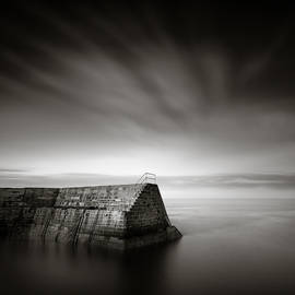 Dave Bowman - Cove Breakwater