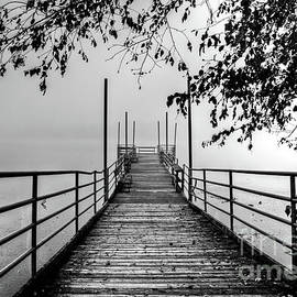 Douglas Stucky - Cove Lake Fishing Pier