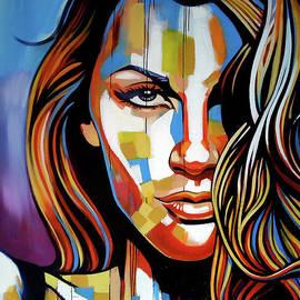 Cover Girl by Fernando Mora