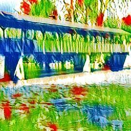 Covered Bridge mm2 by Daniel Thompson