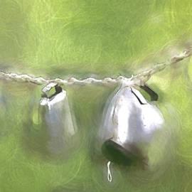 Cowbells Dancing by Susan Buscho
