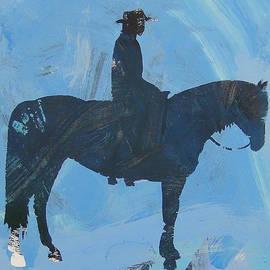 Cowboy Cormac by Candace Shrope