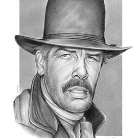 Greg Joens - Cowboy Lee Marvin