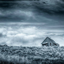 Cowboy's Cabin Ohio Pass CO_DSC07444 by Greg Kluempers