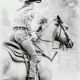 Athena Mckinzie - Cowgirl