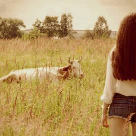 Svetlana Iso - Cowgirl beginner