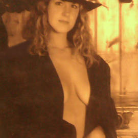 Pat Turner - Cowgirl