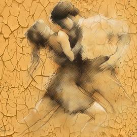 Boghrat Sadeghan - Crack Dance