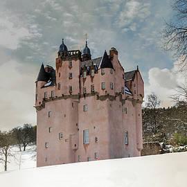 Andy Stuart - Craigievar Castle