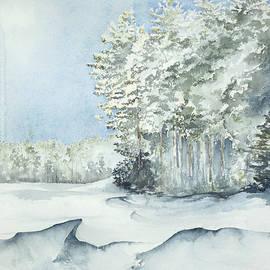 Edward Wielkowiejski - Craving for snow