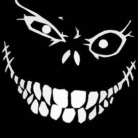 Nicklas Gustafsson - Crazy Monster Grin