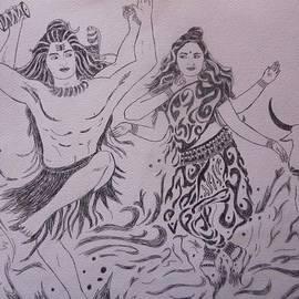 Aurokanya Chattopadhya - Creation