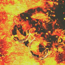 Jorgo Photography - Wall Art Gallery - Creative industrial flames
