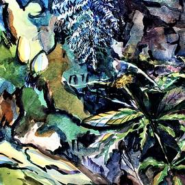Creek Bed by Mindy Newman