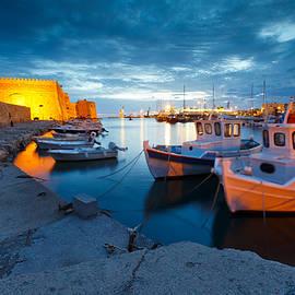 Milan Gonda - crete