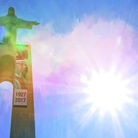 Cristo Rei Obrigado by Alice Gipson