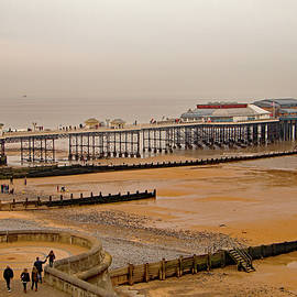 Tony Murtagh - Cromer Pier