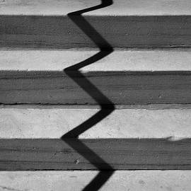 Crooked Stairs