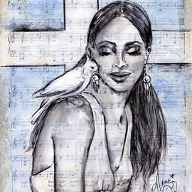 PJ Lewis - Cross Dove