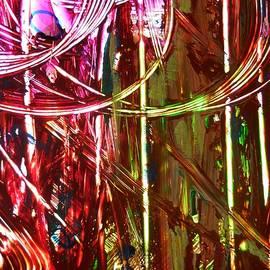 Karen Lillard - Cross Light
