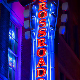 Stephen Stookey - Music City Crossroads