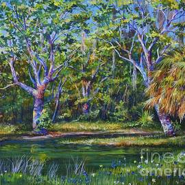 AnnaJo Vahle - Croton Pond