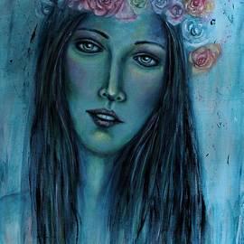 Christine Howe - Crown of Roses