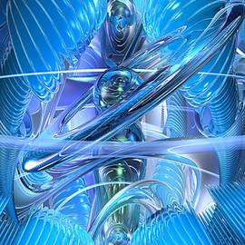 Vadim Pavlov - Crystal blue
