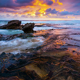 Crystal Cove by Radek Hofman