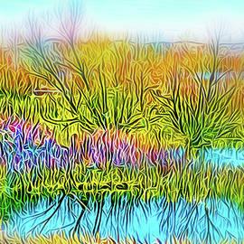 Joel Bruce Wallach - Crystal Lake Day