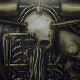 Cthulhu by Tim Murphy