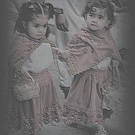 Al Bourassa - Cuenca Kids 1005