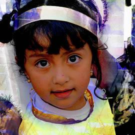 Al Bourassa - Cuenca Kids 1008
