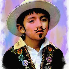 Al Bourassa - Cuenca Kids 1044